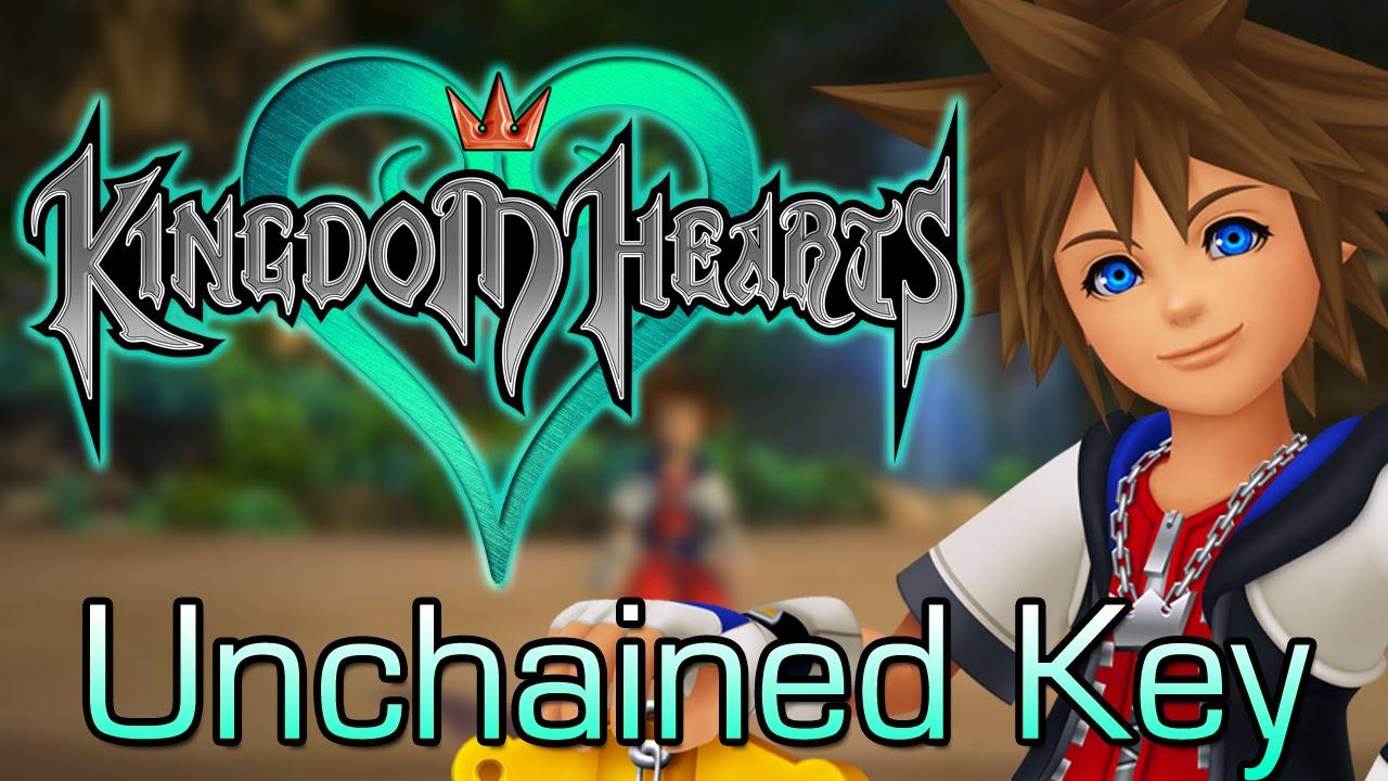 Kingdom Hearts News