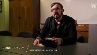 Working class heroes: A look inside the Labor Archives of Washington thumbnail
