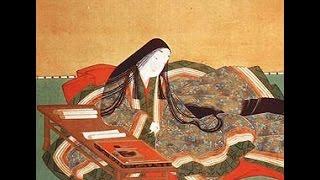 Story of Murasaki Shikibu