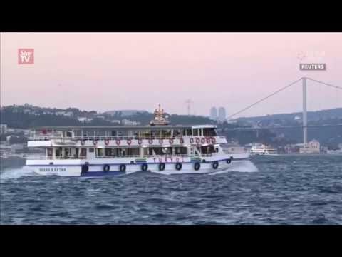 Coup de grâce for Turkey tourist trade?