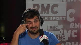 Mohamed Bouhafsi :