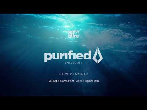 Nora En Pure - Purified Radio Episode 261