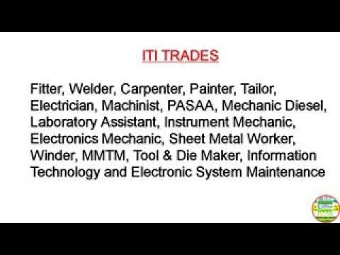 I. T.I Apprentice Mining