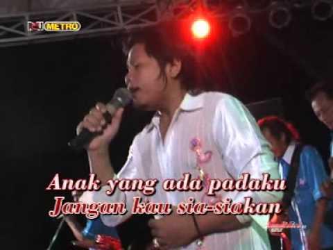 Om New METRO - JANDAKU - Wawan Purwadha [karaoke]
