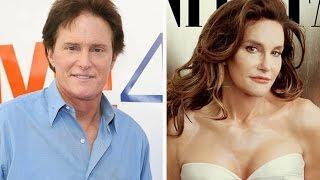 La transformación de género de Bruce Jenner