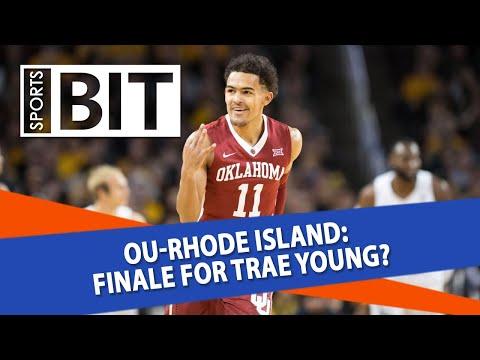 Oklahoma Sooners vs. Rhode Island Rams | Sports BIT | NCAAB Picks