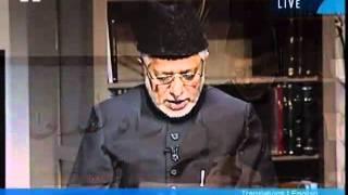 Why do Ahmadies not celebrate Jalsa Eid Milad-un-Nabi_persented by khalid Qadiani.flv