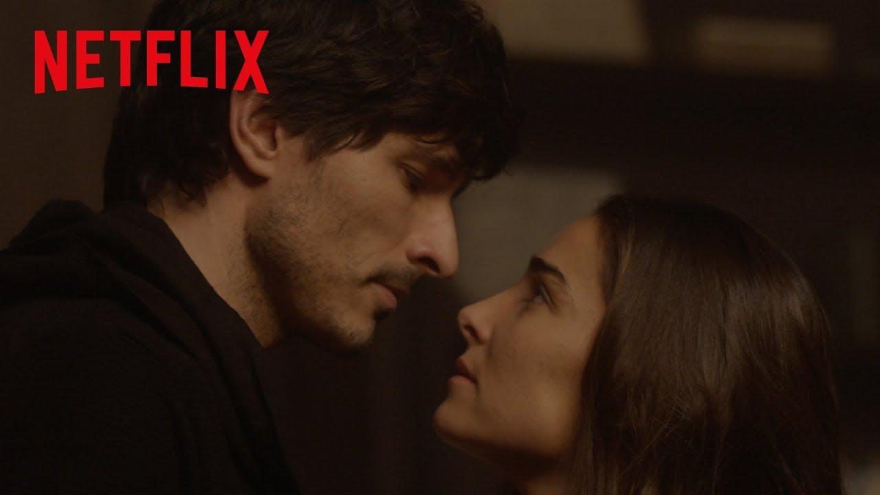 Download EDHA | Data de estreia | Netflix