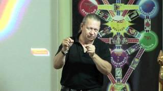 Lecciones de Cabala Gratis   Ley de Bondad  4/5  Cómo ver lo bueno   José Luis Caritg