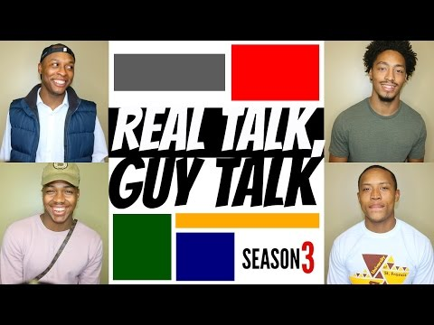 BOY GOSSIP VS GIRL GOSSIP | Real Talk, Guy Talk | Season 3 Ep. 3