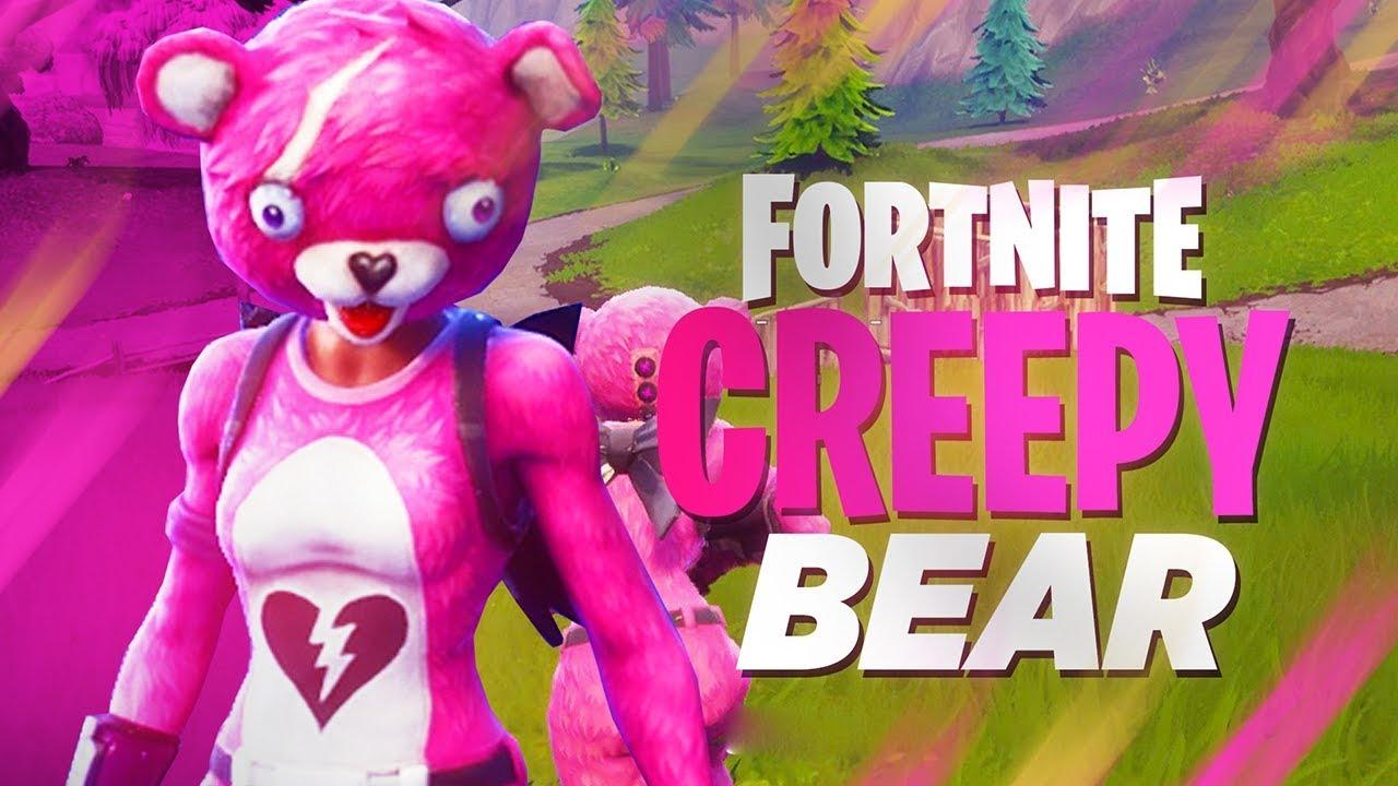 Bear pink pussy   Erotic pics)