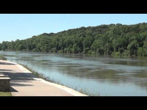 Brazos River Waco TX