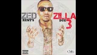 Zed Zilla - Road 2 Riches [Rent