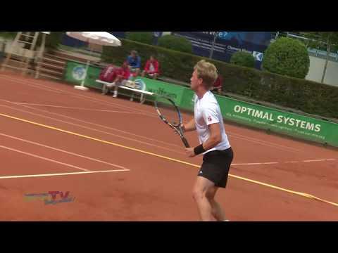 Tennis Herren 2.BL: LTTC RW BERLIN vs. TC ISERLOHN