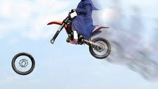 Bike Stunt Gone Horribly Wrong   Whatsapp Funny Accident Video   YouTube