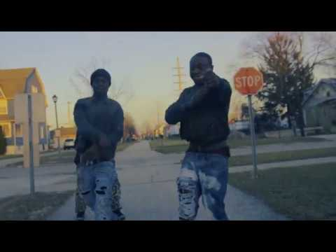 Lil Steph  Ft. Young KD/Lil Sam - Skrittttt (OFFICIAL VIDEO) Shot by VG & DC