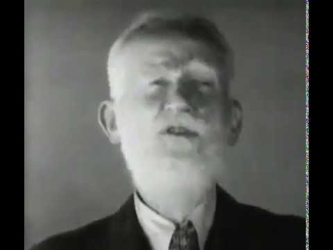 George Bernard Shaw: There are an extraordinary number of people whom I want to kill