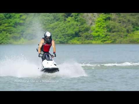 If It Ain't Broke: 2016 Yamaha SuperJet WaveRunner | The ...