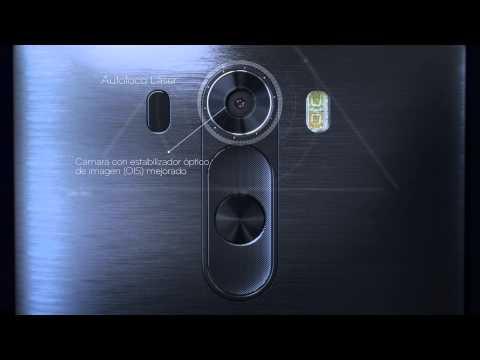 LG G3. Sencillamente extraordinario
