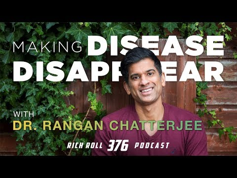 How To Make Disease Disappear   Rich Roll Podcast