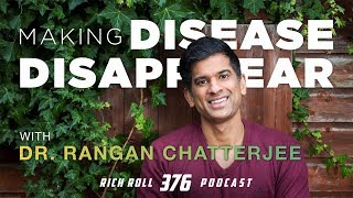 How To Make Disease Disappear | Rich Roll Podcast