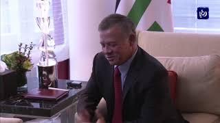 الملك عبدالله الثاني يواصل لقاءاته على هامش اجتماعات الجمعية العامة للأمم المتحدة - (24-9-2018)