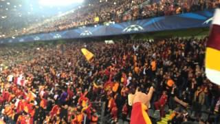Video Gol Pertandingan Borussia Dortmund vs Galatasaray