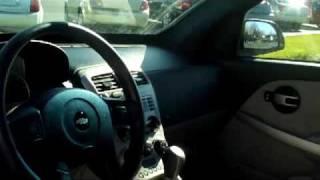 2006 chevy equinox 1560p