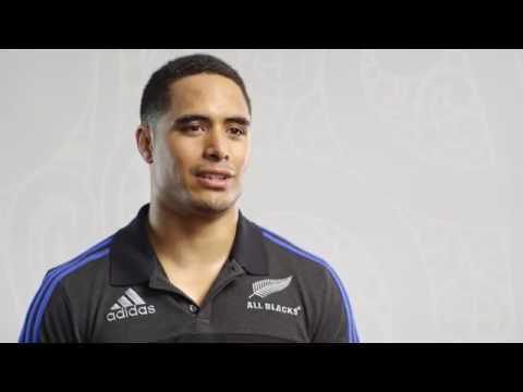 Q&A with Aaron Smith