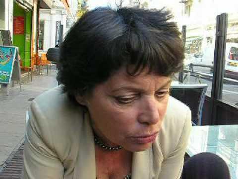 Interview de Michèle Rivasi, tête de liste EUROPE ECOLOGIE