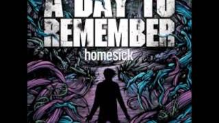 06 A Day to Remember - Have Faith in Me - Lyrics in the Description