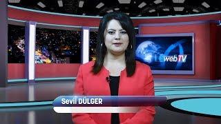Tokat Web TV - Haber Bülteni (21.03.2018)