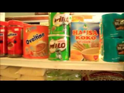 IFYROB AFRICAN FOODS IN MIAMI GARDENS FLORIDA
