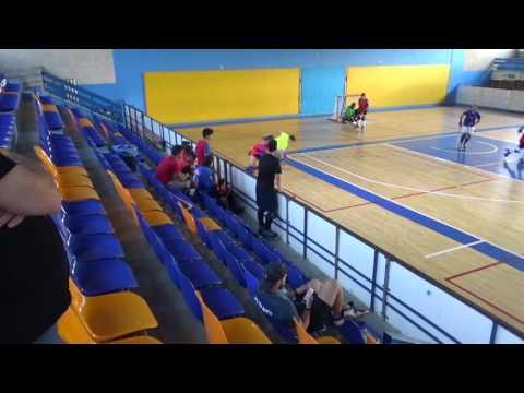 RINK HOCKEY IN ISRAEL - NATIONAL TEAM U17 VS SENIOR