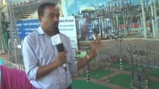 ELECTRICITY ENERGY CONSERVATION SAFETY