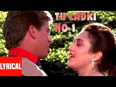 Tu Ladki Number One Hai Lyrical Video | Loha | Dharmendra, Shatrughan Sinha, Mandakini