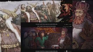 Kingdom Come: Deliverance | Introductory Game Intro Comparison | Beta vs. Final Ver. | EN+CZ | 2160p