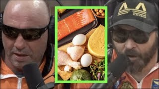 Joe Rogan | Keto Is Boring w/Brian Redban