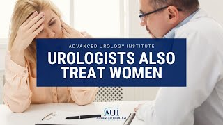 Advanced Urology Institute TV