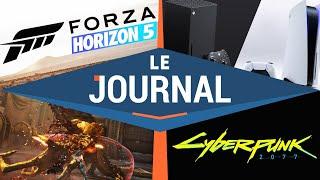 Les consoles Next-Gen seront réapprovisionnées le 1er Décembre ! 🤩 | LE JOURNAL