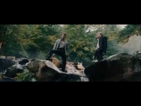 Agony | Into the woods 2014 | Chris Pine & Billy Magnussen