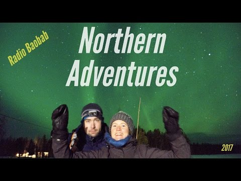 Northern Lapland Adventures