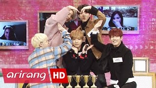 After School Club((Ep.244) 2016 ASC Friendship Award with DAY6(데이식스) _ Full Episode _ 122716