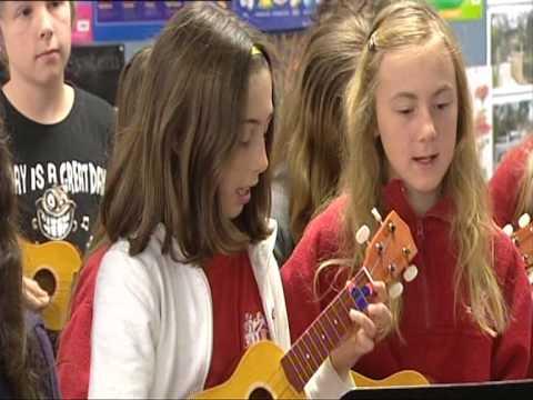 ACMF & School Aid Trust launch music program in Victorian bushfire regions