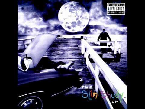 Eminem  Ken Kaniff skit