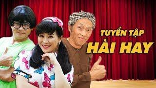 😂 Không thể nhịn cười khi xem các tiểu phẩm Hài kinh điển này - Kiều Linh, Hoài Linh, Kim Mai Sơn