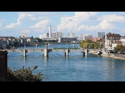 euronews (deutsch): Schulkind (7) auf dem Heimweg in Basel erstochen