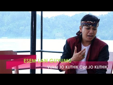 JO KLITHIK - ESEM LAN GUYUMU