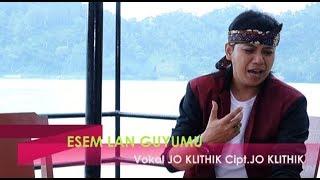SUARA SENDU KANG JO KLITHIK - ESEM LAN GUYUMU