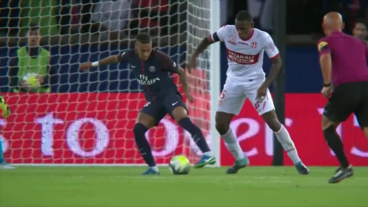 Gol 325 - Neymar Jr